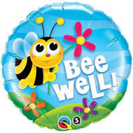 Bee Well Foil