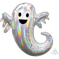 Iridescent Ghost