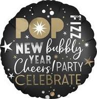 Happy New Year Pop Fizz
