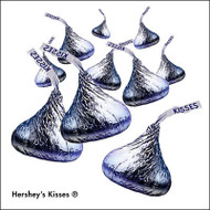 1/2 Pound Hershey Kisses (+ 8.95)