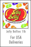 1 Pound of Jelly Belly (+ 12.95)