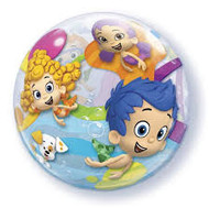 Bubble Guppies Bubble Balloon