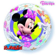 Minnie Mouse Bow-tique Bubble