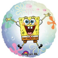 Spongebob See Through