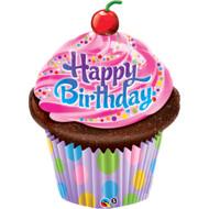 Cupcake Sprinkles and Dots - Jumbo