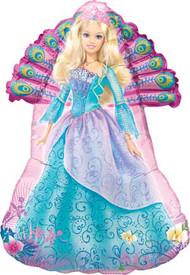 Island Princess Barbie