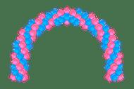 Grand Balloon Arch