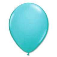 "11"" Aqua Helium Filled w/ Hi Float"