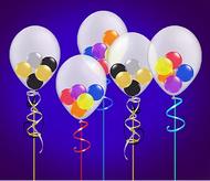 Jumbo Gumball Balloon