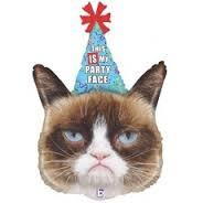 Grumpy Cat Jumbo