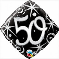 50th Elegant Sparkle