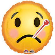 Emoji- Sick
