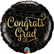Congrats Grad Elegant