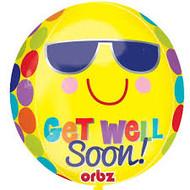 Get Well Soon Orbz
