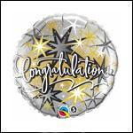 Elegant Congratulations