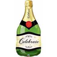 Champagne Bottle - Jumbo
