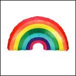 Rainbow - Jumbo