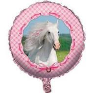 Pink Horse Foil