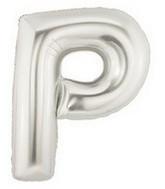 Silver P