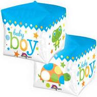 Baby Boy Ultrashape Cubez