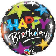 Happy Birthday Black Stars