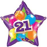 21st Star