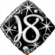 18th Elegant Sparkle