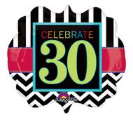 Celebrate 30 - Jumbo