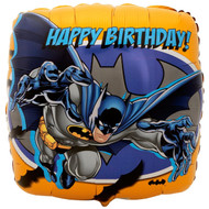 Batman Happy Blirthday