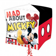Mad about Mickey Cubez