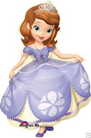 Sofia The First Supershape