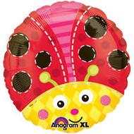 Ladybug Mini