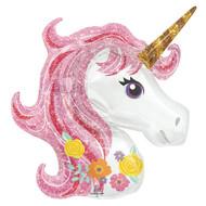 Magical Unicorn Balloon