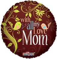 With All My Love Mom
