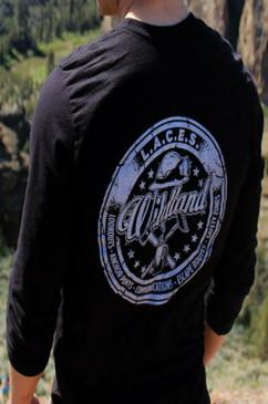 L.A.C.E.S. T-Shirt