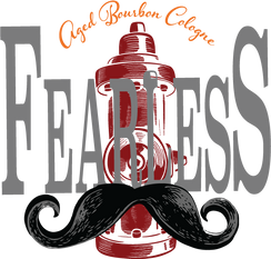 Fearless Aged Bourbon Cologne