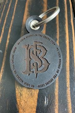 Hydrant Cap Key Fob