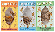 Cricket Snack