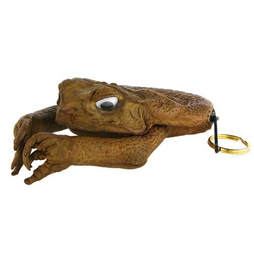 Toad Purse Thumbnail
