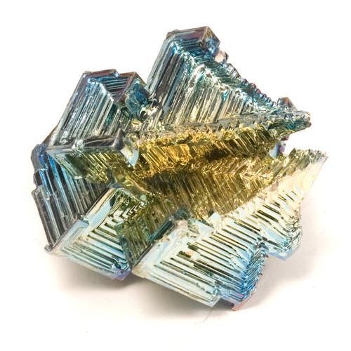 Bismuth Crystal Thumbnail