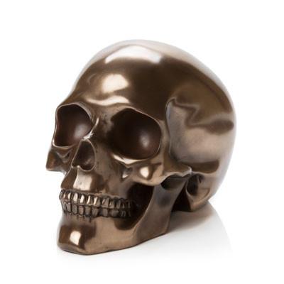 Bronze Skull, Thumbnail