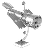 Metal Hubble Space Telescope Kit