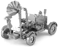 Metal Apollo Lunar Rover Kit