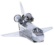 Metal Space Shuttle Kit