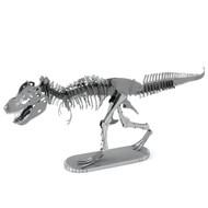 Metal Tyrannosaurus Rex Skeleton Kit