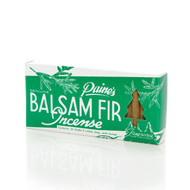 Balsam Fir Incense Thumbnail
