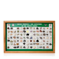 Mineral Collection Deluxe, 100pc.