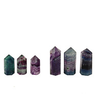 Fluorite Point - Thumbnail