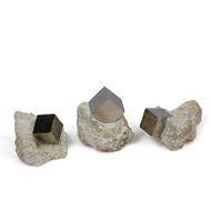 Pyrite in Matrix - Thumbnail