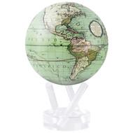 Cassini Terrestrial Globe - Thumbnail